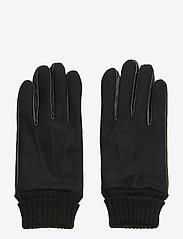 Samsøe Samsøe - Katihar gloves 10540 - rękawiczki - black - 0