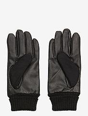Samsøe Samsøe - Katihar gloves 10540 - rękawiczki - black - 1