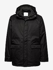 Samsøe Samsøe - Bel jacket 11183 - rainwear - black - 0