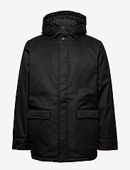 Samsøe Samsøe - Bel jacket 11183 - rainwear - black - 1