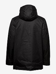 Samsøe Samsøe - Bel jacket 11183 - rainwear - black - 2