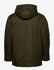 Samsøe Samsøe - Bel jacket 11183 - rainwear - deep depths - 2
