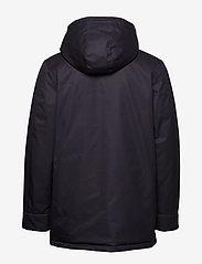 Samsøe Samsøe - Bel jacket 11183 - rainwear - night sky - 2