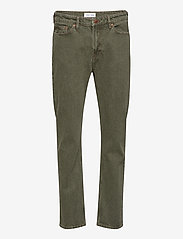 Samsøe Samsøe - Rory jeans 12717 - regular jeans - grass - 0