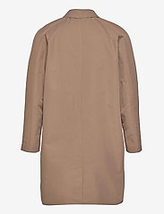 Samsøe Samsøe - Torrex coat 13105 - manteaux legères - caribou - 1
