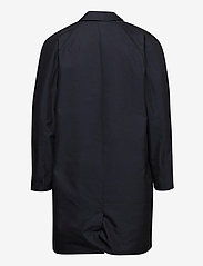 Samsøe Samsøe - Torrex coat 13105 - manteaux legères - sky captain - 1