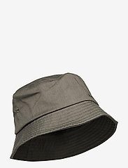 Samsøe Samsøe - Anton bucket hat 14061 - bonnets & casquettes - kambu green - 0