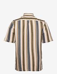 Samsøe Samsøe - Taro NP shirt 11526 - basic overhemden - orion blue st. - 1