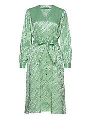 Saverine dress 12908 - JADE CREAM