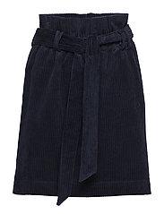 Milla skirt 10198 - DARK SAPPHIRE