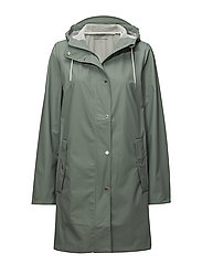Stala jacket 7357 - CHINOIS GREEN