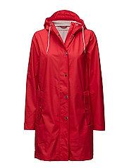 Stala jacket 7357 - RACING RED