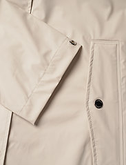 Samsøe Samsøe - Stala jacket 7357 - regntøj - warm white - 4