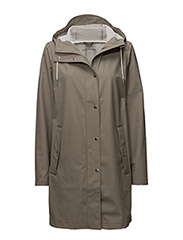 Stala jacket 7357 - VINTAGE KHAKI