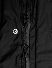 Samsøe Samsøe - Stala long jacket 7357 - manteaux de pluie - black - 5