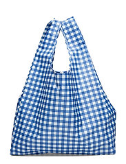 Bethy bag aop 10837 - BLU CUBETTO
