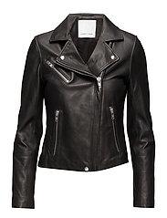 Duris jacket 7248 - BLACK