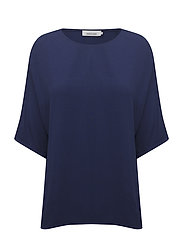 Mains tee 5687 - BLUE DEPTHS