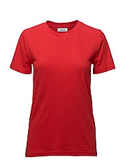 Lida tee 6198 - HIGH RISK RED