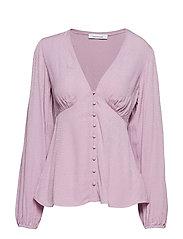 Petunia blouse 11511 - LAVENDER HERB