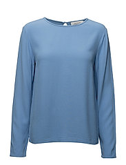 Herdis ls 5687 - SILVER LAKE BLUE