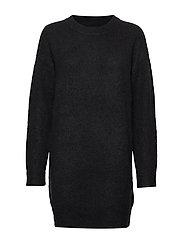 Nor o-n dress 7355 - BLACK