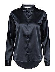 Milly np shirt 10838 - DARK SAPPHIRE