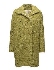 Hoff jacket 6182 - SULPHUR MEL.
