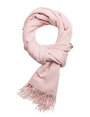 Accola maxi scarf 2862 - ALMOND BLOSSOM