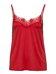 Slip top 6202 - RACING RED