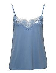 Slip top 6202 - SILVER LAKE BLUE