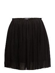 Lei p skirt 6621 - BLACK