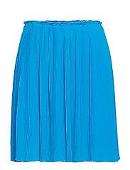 Lei p skirt 6621 - BLUE ASTER