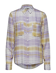 Milly shirt aop 7201 - CHECKMEOUT