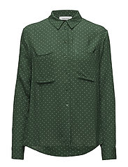 Milly shirt aop 7201 - POINT EDEN