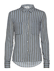 Milly shirt aop 7201 - SEA ST