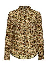 Milly shirt aop 7201 - SNAKE