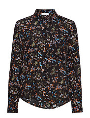 Milly shirt aop 7201 - VINTAGE FLOWER