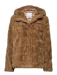 Saba jacket 7309 - KHAKI