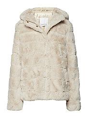 Saba jacket 7309 - TAPIOCA