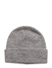 Nor hat 7355 - GREY MEL.