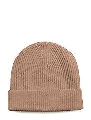 Bernice hat 6304 - INDIAN TAN