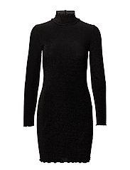Jennie dress 9559 - BLACK