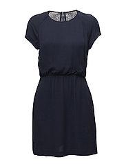 Reya s dress 6616 - DARK SAPPHIRE