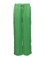Lara pants 8322 - CLASSIC GREEN