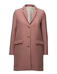 Inger jacket 9820 - WOODROSE MEL
