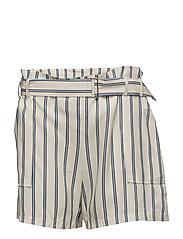 Balmville shorts aop 9710 - WHITECAP ST