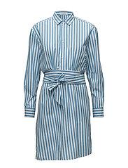Dayne shirt dress 8321