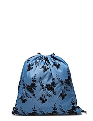 Adone bag 9710 - BLUE BLOOM