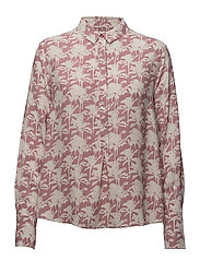 Samsøe  &  Samsøe - Hamiti Shirt Aop 9949